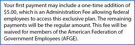 American Federation of Government Employees Explanation